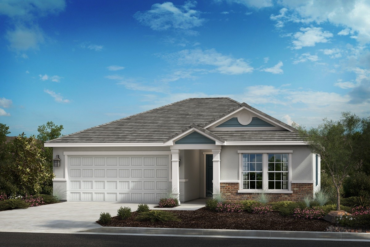 New Homes in Menifee, CA - Talavera Residence Two - Traditional 'C'