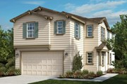 New Homes in Ontario, CA - Residence 2021