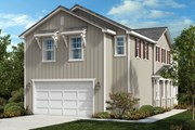 New Homes in Ontario, CA - Residence 2174