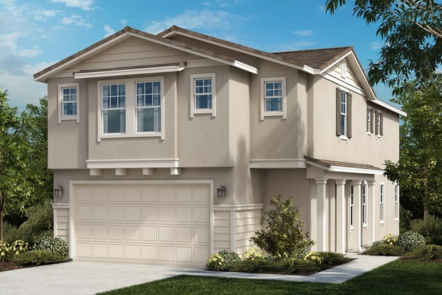 New Homes in Ontario, CA - Style 3