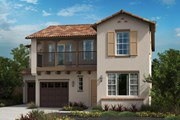 New Homes in North Fontana, CA - Residence Five