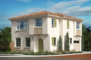 New Homes in North Fontana, CA - Residence Four