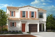 New Homes in North Fontana, CA - Residence 1872