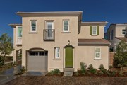 New Homes in North Fontana, CA - Residence Two Modeled