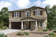 New Homes in Redlands, CA - Residence 2537