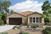 New Homes in Redlands, CA - Residence 1627