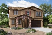 New Homes in Redlands, CA - Residence 2227