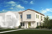 New Homes in North Fontana, CA - Residence Three