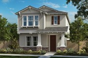 New Homes in Chino, CA - Residence Two
