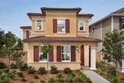 New Homes in Chino, CA - Residence 2098 Modeled