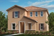 New Homes in Ontario Ranch, CA - Residence 2479