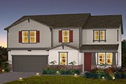 New Homes in Stockton, CA - The Pearl