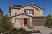 New Homes in Stockton, CA - Plan 2091 - Modeled