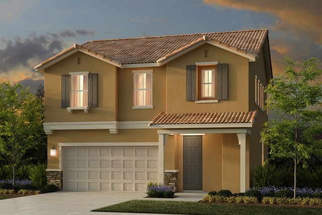 New Homes in Stockton, CA - Plan 1790 E