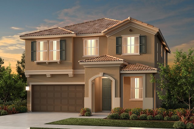 New Homes in Stockton, CA - Plan 2229 C