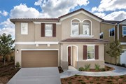 New Homes in Roseville, CA - Plan 2487