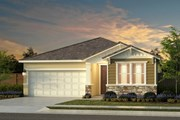 New Homes in Roseville, CA - Plan 1654