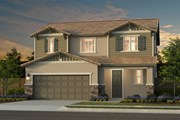 New Homes in Roseville, CA - Plan 1698
