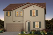 New Homes in Roseville, CA - Plan 2620