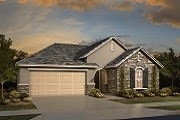 New Homes in Elk Grove, CA - Plan 1
