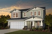 New Homes in Elk Grove, CA - Plan 4