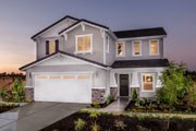 New Homes in Elk Grove, CA - Plan 2