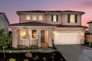 New Homes in Elk Grove, CA - Plan 3