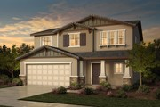 New Homes in Rocklin, CA - Plan 1