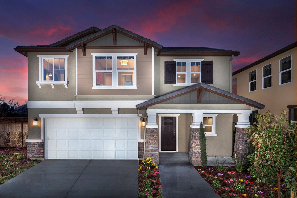 Rocklin New Homes For Sale