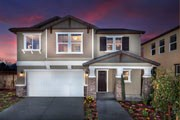 New Homes in Rocklin, CA - Plan 2