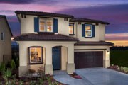 New Homes in Rocklin, CA - Plan 4