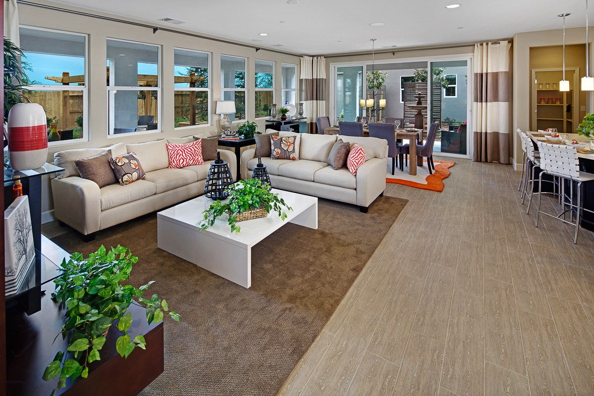 Legato At Westpark New Home Community By Kb Home