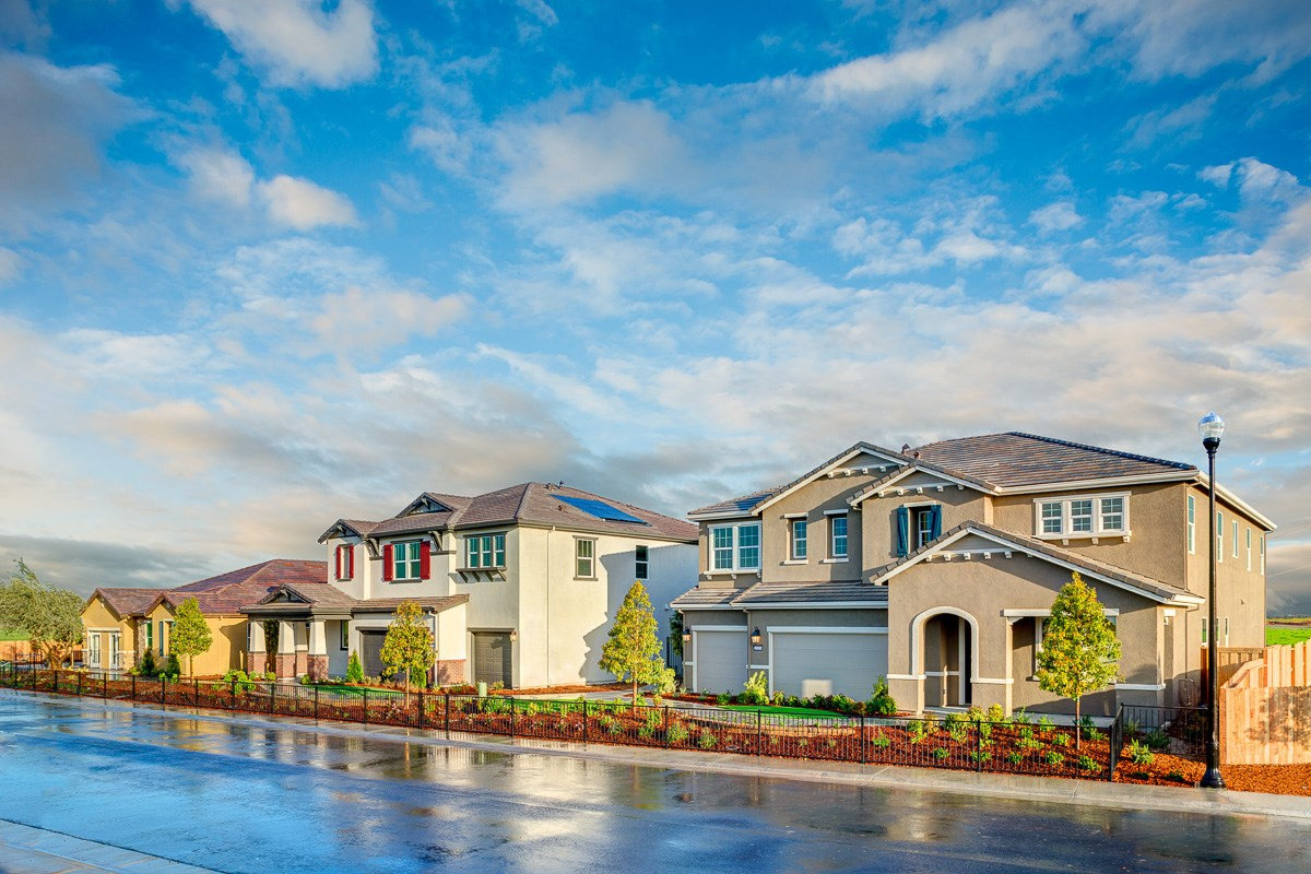 New Homes in Roseville, CA - Legato at WestPark Legato at WestPark in Roseville