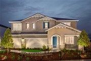 New Homes in Roseville, CA - The Orlando Plus Modeled