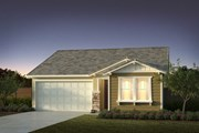 New Homes in Sacramento, CA - Plan 1198