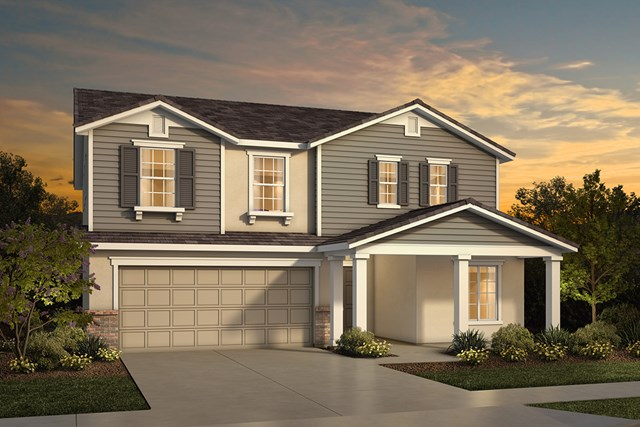 New Homes in Stockton, CA