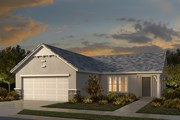 New Homes in Stockton, CA - Plan 1