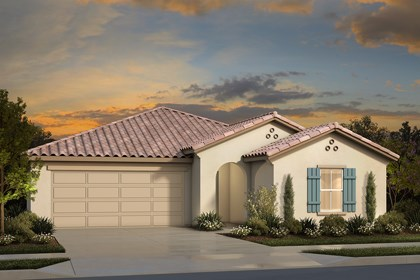 New Homes in Stockton, CA - Plan 1769 A