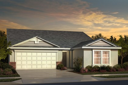New Homes in Stockton, CA - Plan 1769 B