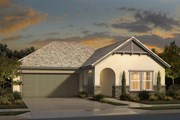 New Homes in Stockton, CA - Plan 2