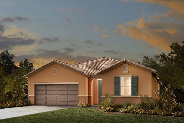 New Homes in Stockton, CA - Plan 2188 E