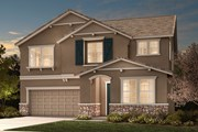 New Homes in Stockton, CA - Plan 2376