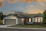 New Homes in Rocklin, CA - Plan 1600