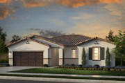 New Homes in Rocklin, CA - Plan 1860 - Modeled