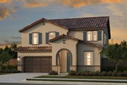 New Homes in Rocklin, CA - Plan 2674