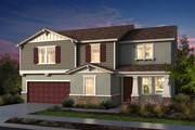 New Homes in Manteca, CA - Plan 3105