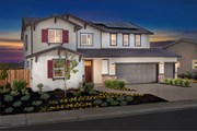 New Homes in Manteca, CA - Plan 2597 - Modeled
