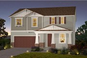 New Homes in Galt, CA - The Brecher Modeled