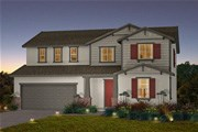 New Homes in Galt, CA - The Derby