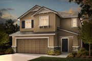 New Homes in Rocklin, CA - Plan 1816